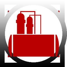 Apparatebau Behälterbau Stahlbau Aufträge zur Fertigungsauslastung
