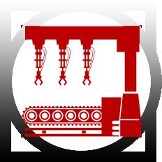 Maschinenbau Aufträge zur Fertigungsauslastung